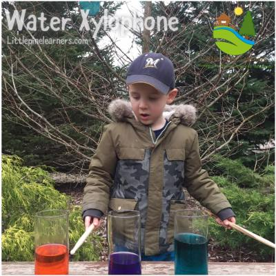 Make a beautiful water xylophone..jpg