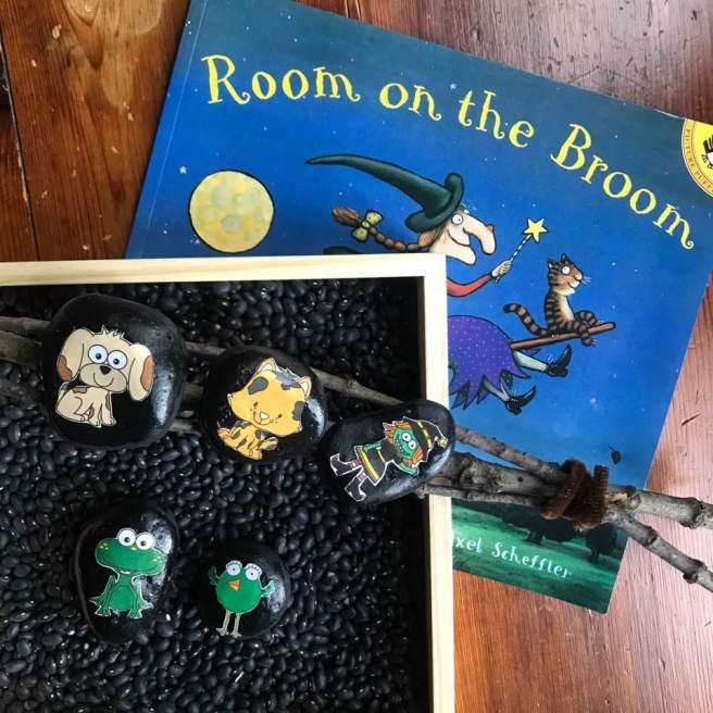 Room on Broom Photo